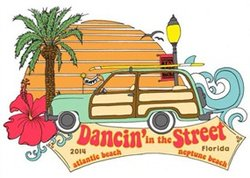Dancin' in the Street @ Atlantic Beach, FL @ Dancin' In The Street | Atlantic Beach | Florida | United States