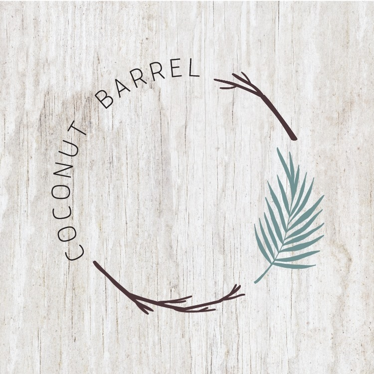 Coconut Barrel @ Hrs: Mon-Fri: 10a-6pm; Sun: 12pm-5pm